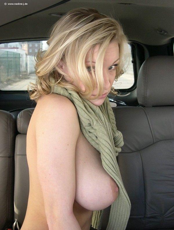 amateur de belles poitrines